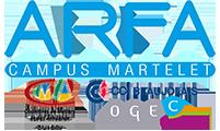 Logo ARFA