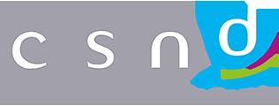 Logo CSND